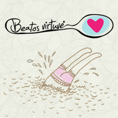 Beatos Virtuvė, a website