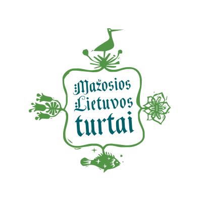 Mažosios Lietuvos Turtai logo