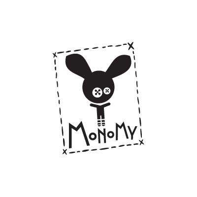 MONOMY logo