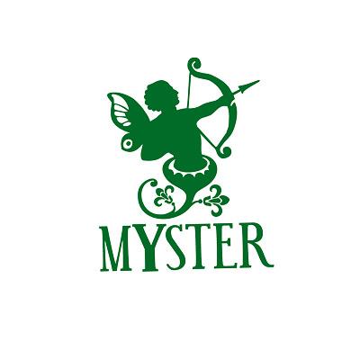 Myster logo