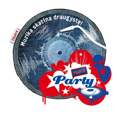 PILDYK party