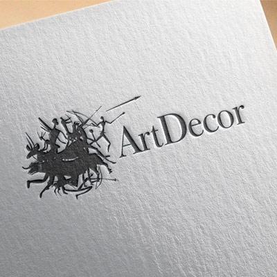 Artdecor logo