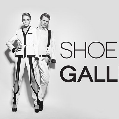ShoeGallery